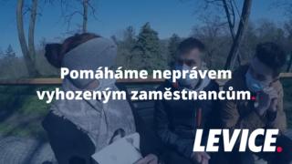 TZ: Neprávem vyhození zaměstnanci z restaurace Klub cestovatelů Praha podali žalobu a domáhají se dlužné mzdy